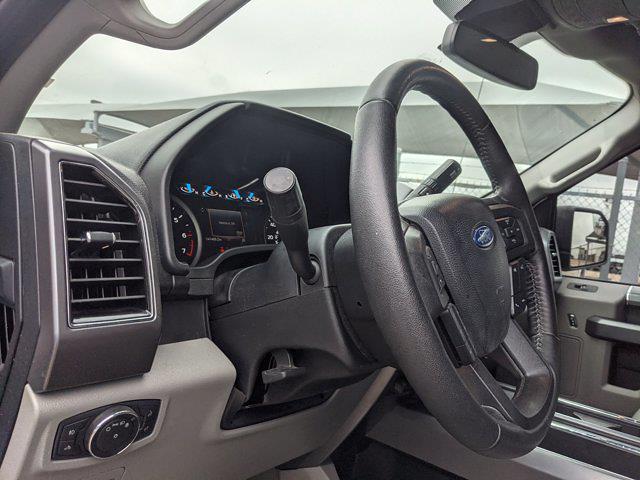2019 Ford F-150 SuperCrew Cab 4x4, Pickup #KKE59118 - photo 8