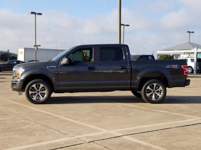 2019 F-150 SuperCrew Cab 4x4,  Pickup #KKE75336 - photo 9