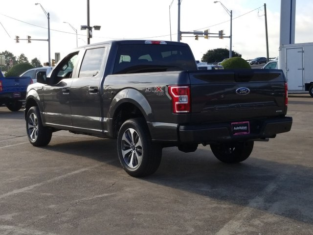 2019 F-150 SuperCrew Cab 4x4,  Pickup #KKE75336 - photo 2
