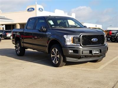 2019 F-150 SuperCrew Cab 4x4,  Pickup #KKE75336 - photo 11