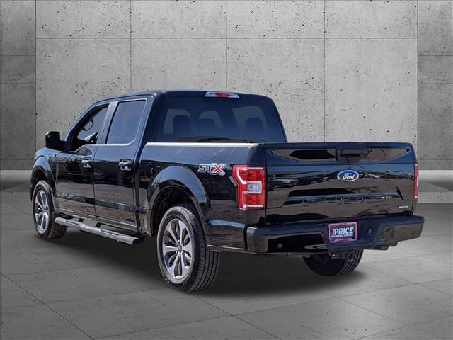 2019 Ford F-150 SuperCrew Cab 4x2, Pickup #KKE75644 - photo 1