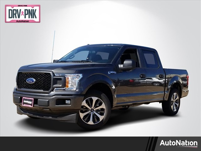 2019 F-150 SuperCrew Cab 4x2,  Pickup #KKE94832 - photo 1