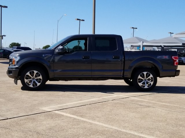 2019 F-150 SuperCrew Cab 4x2,  Pickup #KKE94832 - photo 10