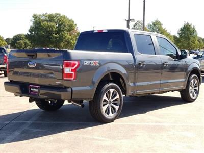 2019 F-150 SuperCrew Cab 4x2,  Pickup #KKE94832 - photo 7