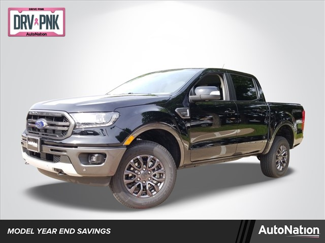 2019 Ranger SuperCrew Cab 4x2,  Pickup #KLA48673 - photo 1