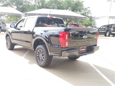 2019 Ranger SuperCrew Cab 4x2,  Pickup #KLA48673 - photo 2