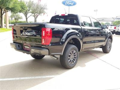 2019 Ranger SuperCrew Cab 4x2,  Pickup #KLA48673 - photo 5