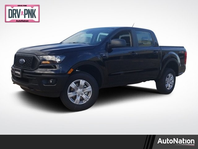 2019 Ranger SuperCrew Cab 4x2,  Pickup #KLA59016 - photo 1