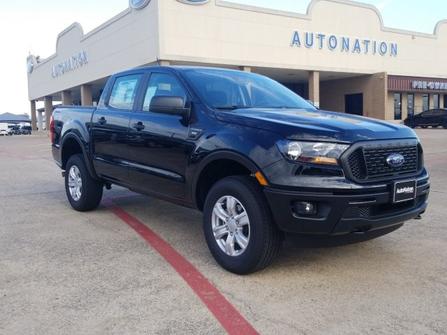2019 Ranger SuperCrew Cab 4x2,  Pickup #KLA59016 - photo 10