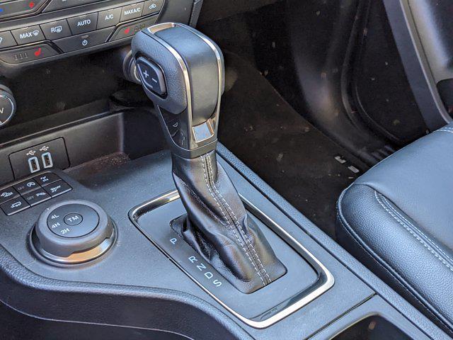 2019 Ranger SuperCrew Cab 4x4,  Pickup #KLA64094 - photo 13