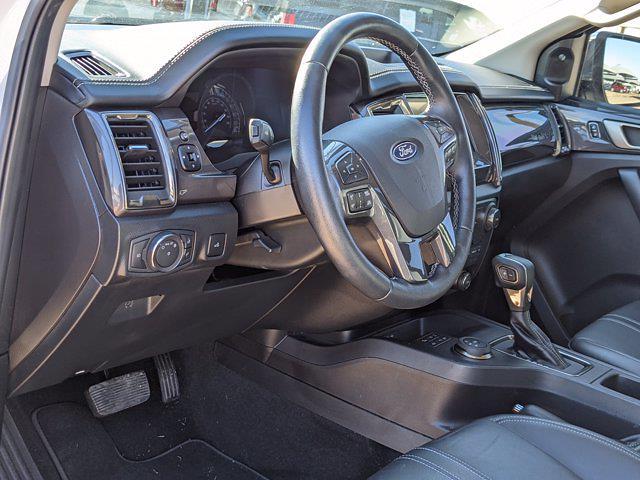 2019 Ranger SuperCrew Cab 4x4,  Pickup #KLA64094 - photo 12