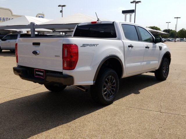 2019 Ranger SuperCrew Cab 4x2,  Pickup #KLA75115 - photo 8