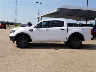 2019 Ranger SuperCrew Cab 4x2,  Pickup #KLA75115 - photo 3