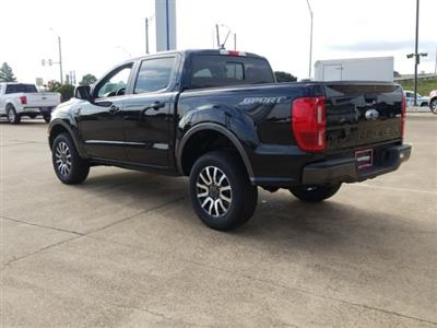 2019 Ranger SuperCrew Cab 4x2,  Pickup #KLA75116 - photo 2