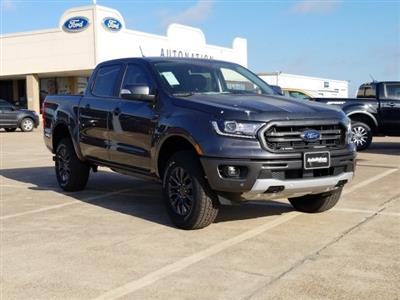 2019 Ranger SuperCrew Cab 4x4,  Pickup #KLA93958 - photo 9
