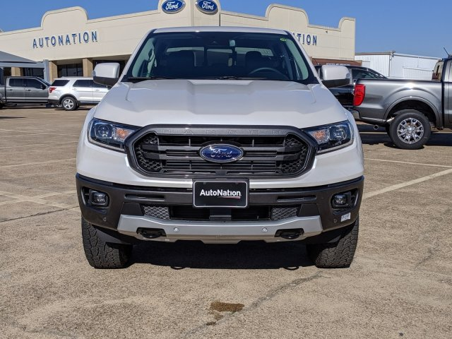 2019 Ranger SuperCrew Cab 4x4, Pickup #KLA98141 - photo 11