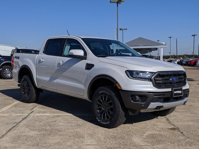2019 Ranger SuperCrew Cab 4x4, Pickup #KLA98141 - photo 12