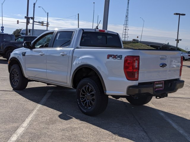 2019 Ranger SuperCrew Cab 4x4, Pickup #KLA98141 - photo 2