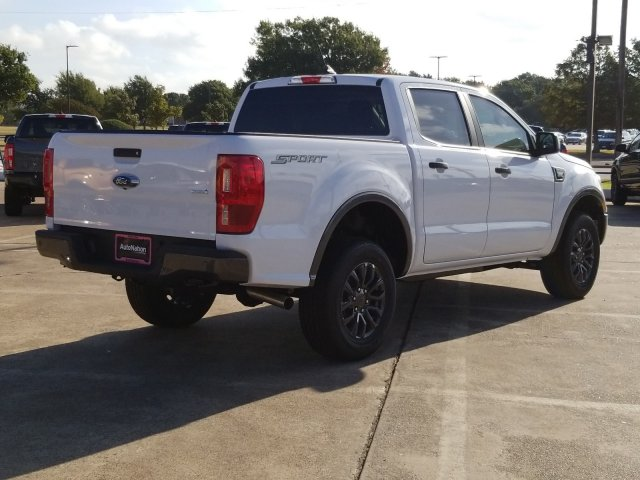 2019 Ranger SuperCrew Cab 4x2,  Pickup #KLB01529 - photo 7