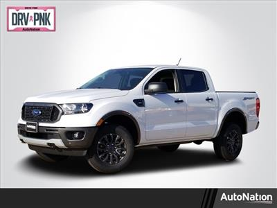 2019 Ranger SuperCrew Cab 4x2,  Pickup #KLB01529 - photo 1