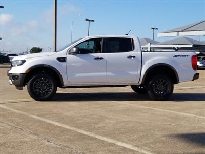 2019 Ranger SuperCrew Cab 4x2,  Pickup #KLB01529 - photo 10