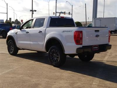 2019 Ranger SuperCrew Cab 4x2,  Pickup #KLB01529 - photo 2