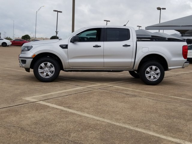 2019 Ranger SuperCrew Cab 4x2,  Pickup #KLB02886 - photo 9