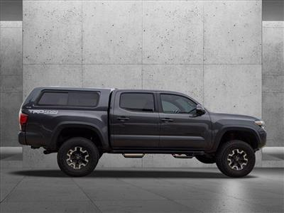 2019 Toyota Tacoma Double Cab 4x4, Pickup #KM261779 - photo 5