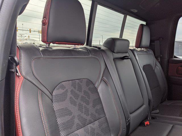 2019 Ram 1500 Crew Cab 4x4, Pickup #KN662246 - photo 13