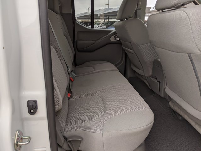 2019 Nissan Frontier Crew Cab 4x2, Pickup #KN728297 - photo 18