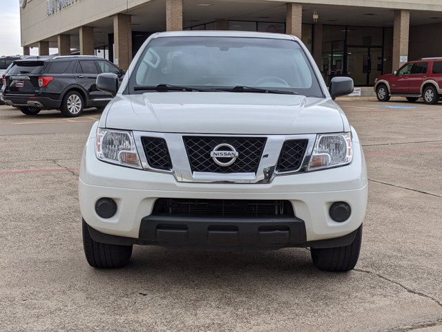 2019 Nissan Frontier Crew Cab 4x2, Pickup #KN728297 - photo 3