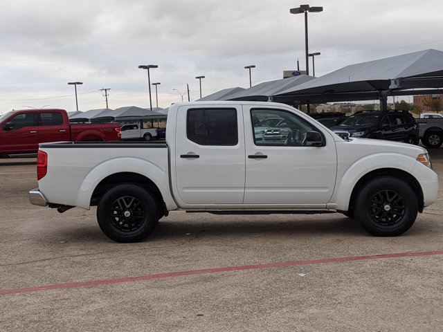 2019 Nissan Frontier Crew Cab 4x2, Pickup #KN728297 - photo 5