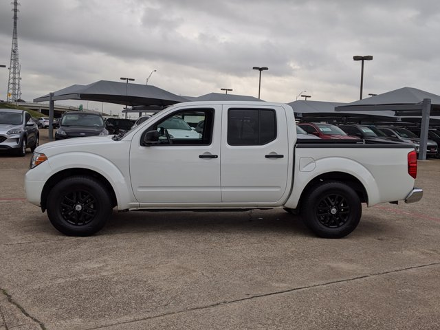 2019 Nissan Frontier Crew Cab 4x2, Pickup #KN728297 - photo 8