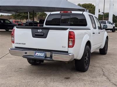 2019 Nissan Frontier Crew Cab 4x2, Pickup #KN728297 - photo 6