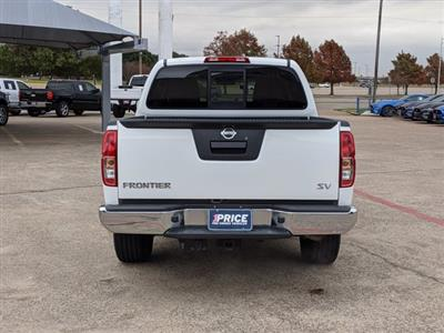 2019 Nissan Frontier Crew Cab 4x2, Pickup #KN728297 - photo 7