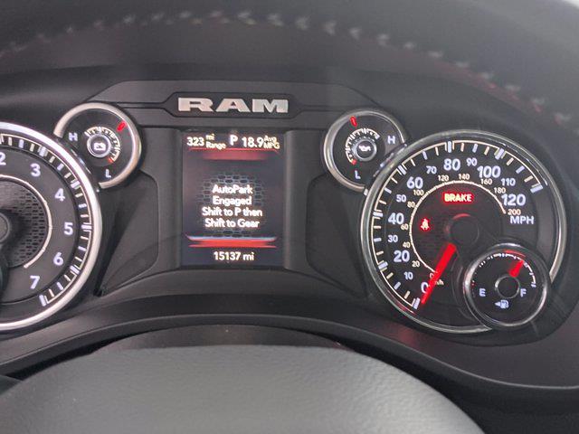 2019 Ram 1500 Crew Cab 4x2, Pickup #KN872065 - photo 10
