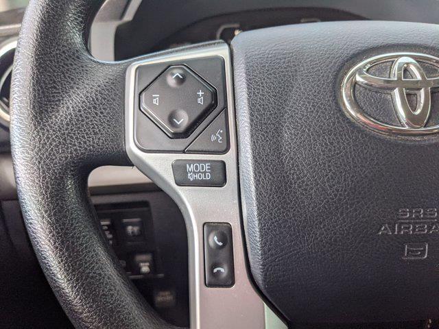 2019 Toyota Tundra Crew Cab 4x4, Pickup #KX834271 - photo 12