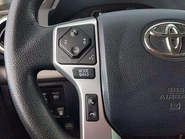 2019 Toyota Tundra Crew Cab 4x4, Pickup #KX834271 - photo 13