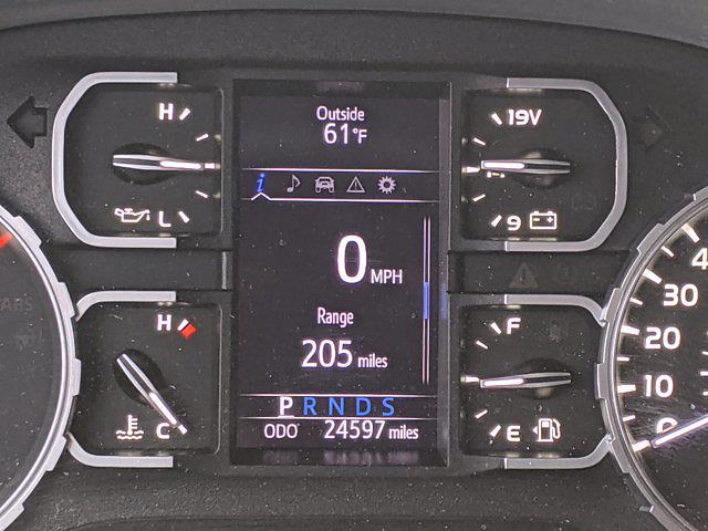 2019 Toyota Tundra Double Cab 4x4, Pickup #KX836360 - photo 10