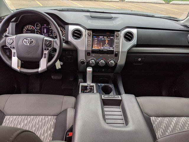 2019 Toyota Tundra Double Cab 4x4, Pickup #KX836360 - photo 16