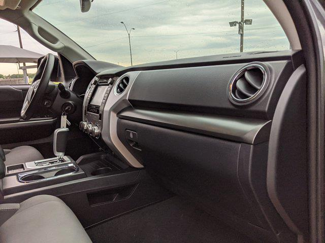 2019 Toyota Tundra Double Cab 4x4, Pickup #KX836360 - photo 20