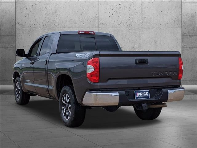 2019 Toyota Tundra Double Cab 4x4, Pickup #KX836360 - photo 2
