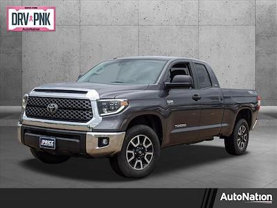 2019 Toyota Tundra Double Cab 4x4, Pickup #KX836360 - photo 1
