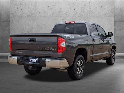2019 Toyota Tundra Double Cab 4x4, Pickup #KX836360 - photo 6
