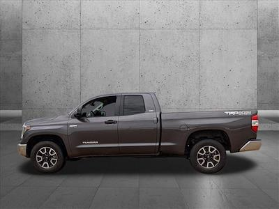 2019 Toyota Tundra Double Cab 4x4, Pickup #KX836360 - photo 8