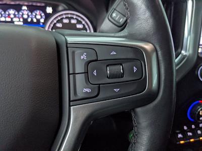 2019 Chevrolet Silverado 1500 Crew Cab 4x4, Pickup #KZ112632 - photo 11