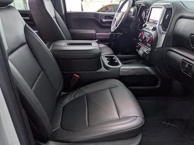 2019 Chevrolet Silverado 1500 Crew Cab 4x4, Pickup #KZ112632 - photo 18