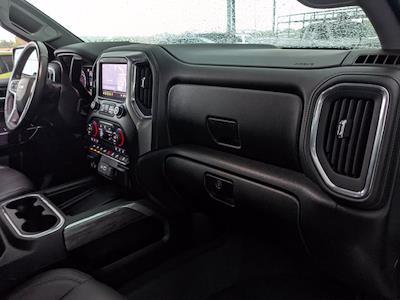 2019 Chevrolet Silverado 1500 Crew Cab 4x4, Pickup #KZ112632 - photo 19