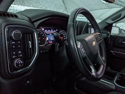 2019 Chevrolet Silverado 1500 Crew Cab 4x4, Pickup #KZ112632 - photo 9