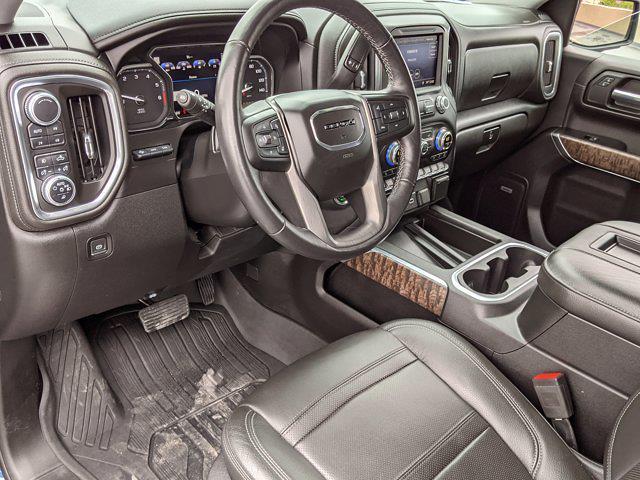 2019 GMC Sierra 1500 Crew Cab 4x4, Pickup #KZ137575 - photo 8